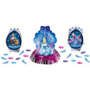 Cinderella Centerpiece Kit 23pc