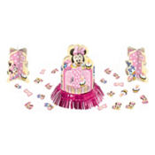 Minnie Mouse 1st Birthday Centerpiece Kit 23pc