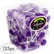 Purple Lollipops 26oz