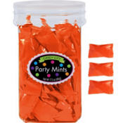 Orange Party Mints 17oz