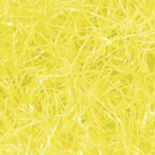 Pastel Yellow EcoPure Plastic Easter Grass 2oz