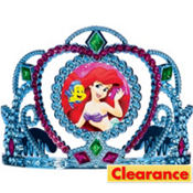 Jewel Little Mermaid Tiara