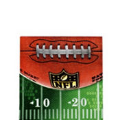 NFL Drive Beverage Napkins 36ct
