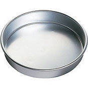 Round Performance Cake Pan 12in