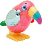 Tikki the Toucan Windup Toy