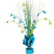 Summer Sea Spray Centerpiece 12in
