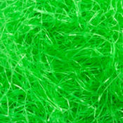 Green EcoPure Plastic Easter Grass 2oz