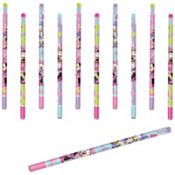 Minnie Mouse Pencils 48ct
