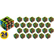 Toy Story Puzzle Cubes 24ct
