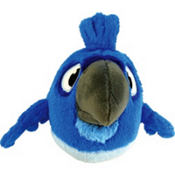 Blu Angry Birds Rio Plush Toy 5in