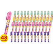 Tangled Mini Pens 48ct