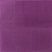 Plum Woven Placemat