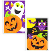 Halloween Party Bags 80ct