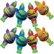 Teenage Mutant Ninja Turtles Blowouts 8ct