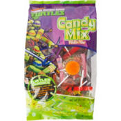 Teenage Mutant Ninja Turtles Pinata Filler 58pc