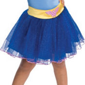 Child Wonder Woman Tutu