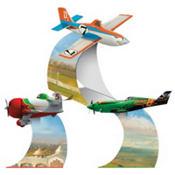 Planes Decorating Kit 3pc