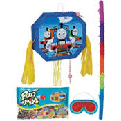 Thomas the Tank Pinata Kit