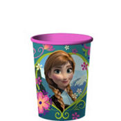 Frozen Favor Cup 16oz