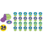 Monsters University Glitty Putty 24ct