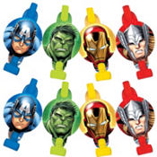 Avengers Blowouts 8ct