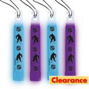 NHL Glow Sticks 4ct