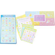 Baby's Coming Baby Shower Bingo Game