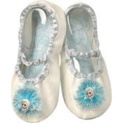 Elsa Slipper Shoes - Frozen