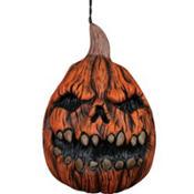 Fanged Rotten Pumpkin Prop