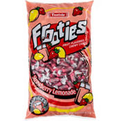 Strawberry Lemonade Frooties Chewy Candy 360ct