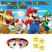 Super Mario Party Game