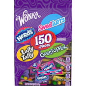 Nestle Fruit Candy Mix 150pc