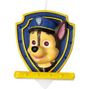 Chase Candle - PAW Patrol