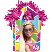 Barbie Balloon Weight