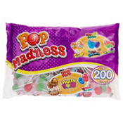 Lollipop Variety Mix 200ct