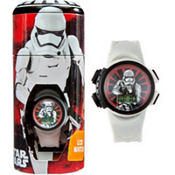 Stormtrooper Watch - Star Wars 7 The Force Awakens