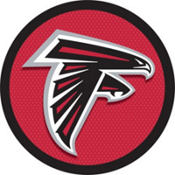 NFL Atlanta Falcons Party Supplies