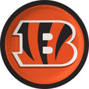 NFL Cincinnati Bengals Party Supplies