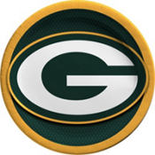 NFL Green Bay Packers Party Supplies