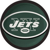 NFL New York Jets Party Supplies