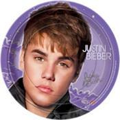 Justin Bieber Party Supplies