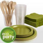 Eco Friendly Avocado Tableware