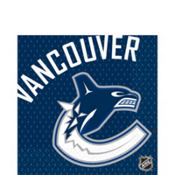 Vancouver Canucks Party Supplies