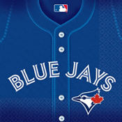 Toronto Blue Jays Party Supplies