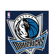 Dallas Mavericks Party Supplies