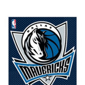 NBA Dallas Mavericks Party Supplies
