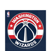 NBA Washington Wizards Party Supplies