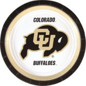 Colorado Buffaloes Party Supplies