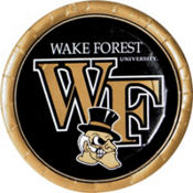 Wake Forest Demon Deacons Party Supplies