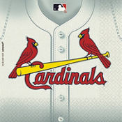St. Louis Cardinals Party Supplies
